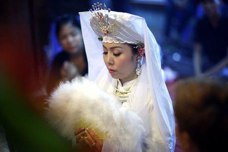 Tin nguong tho Mau vua chinh thuc duoc vinh danh la Di san the gioi - Anh 1