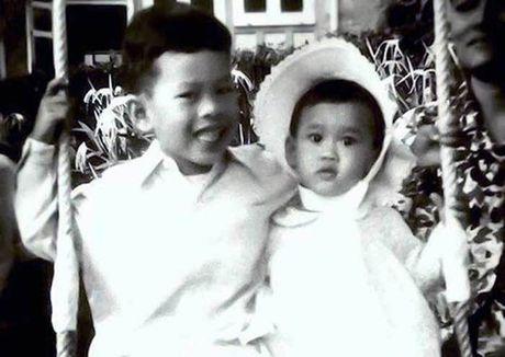 Cuoc doi tan nha vua Thai Lan - Anh 1
