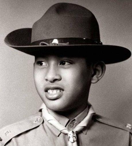 Cuoc doi tan nha vua Thai Lan - Anh 3