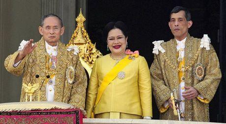Cuoc doi tan nha vua Thai Lan - Anh 7