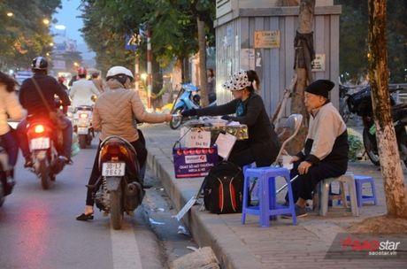 Xo so Vietlott 'chui' ban dat nhu tom tuoi tai Ha Noi - Anh 1