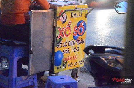 Xo so Vietlott 'chui' ban dat nhu tom tuoi tai Ha Noi - Anh 3