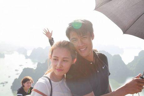 Ky Han dang anh Mac Hong Quan hon tinh cu Emmy Nguyen: Qua khu mai la qua khu! - Anh 5