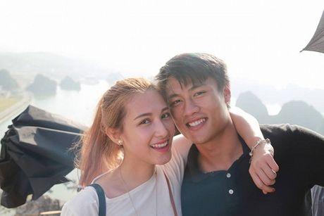 Ky Han dang anh Mac Hong Quan hon tinh cu Emmy Nguyen: Qua khu mai la qua khu! - Anh 6
