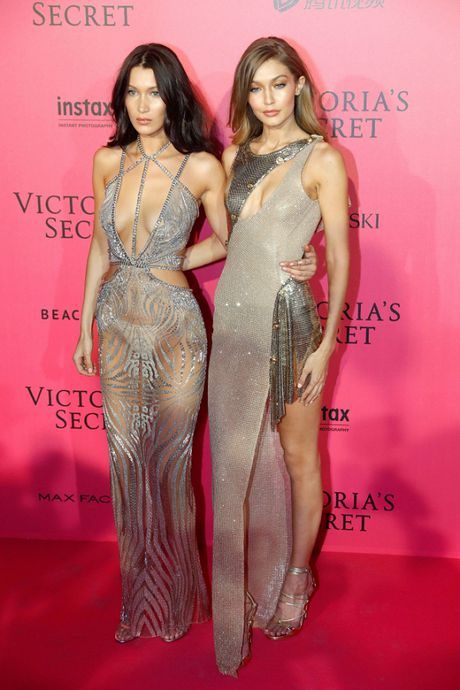 Thuong hieu 'tham hong Victoria's Secret' duoc giu vung, khong mot ai mac xau! - Anh 2
