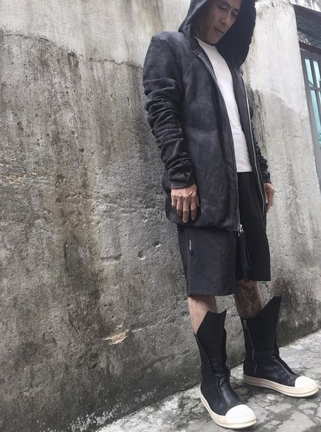 Lam stylist cho ong ba - lau lam roi moi co mot trao luu dang yeu the nay! - Anh 10