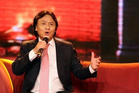 NSUT Quang Ly: 'Chut la thu vang da rung, chieu nay cung bo ta di' - Anh 2