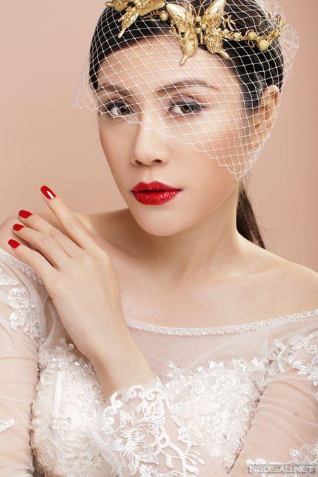 Uyen Trang bi stylist 'to' mac benh ngoi sao, Phuong Trinh Jolie len tieng - Anh 1
