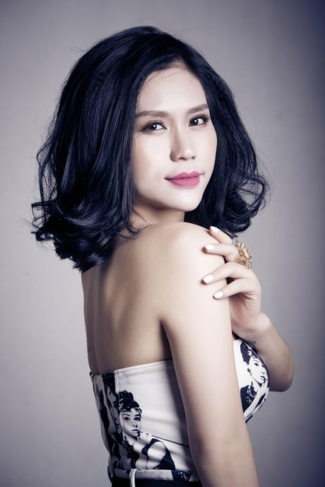 Uyen Trang bi stylist 'to' mac benh ngoi sao, Phuong Trinh Jolie len tieng - Anh 4