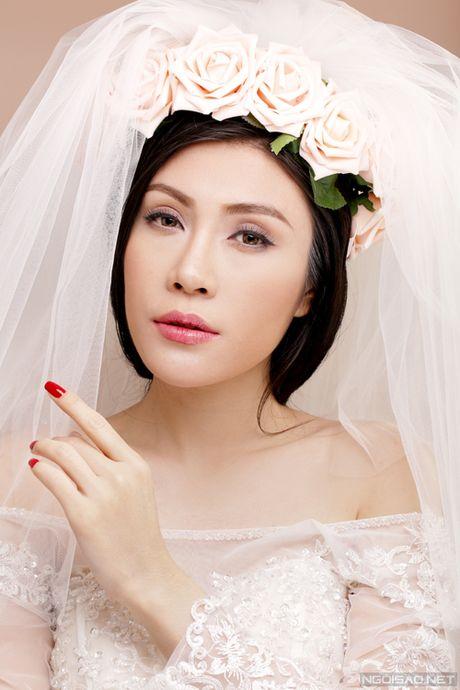 Uyen Trang bi stylist 'to' mac benh ngoi sao, Phuong Trinh Jolie len tieng - Anh 6