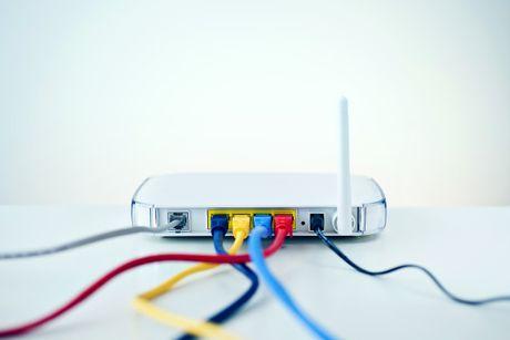 Giai phap de co duoc tin hieu Wi-Fi cuc tot - Anh 1