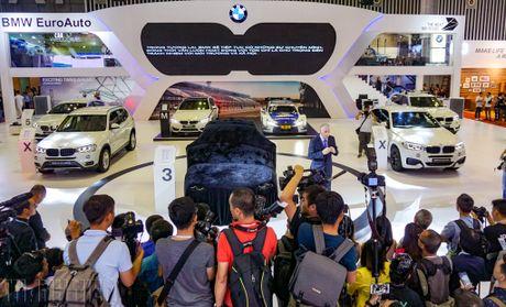 Euro Auto 'dinh chinh' truoc cong van de nghi khoi to cua Bo Tai chinh - Anh 1