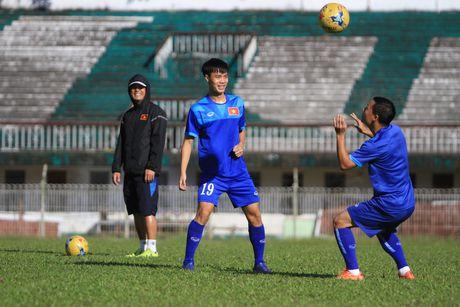 HLV Huu Thang chuan bi phuong an 2 - Anh 1