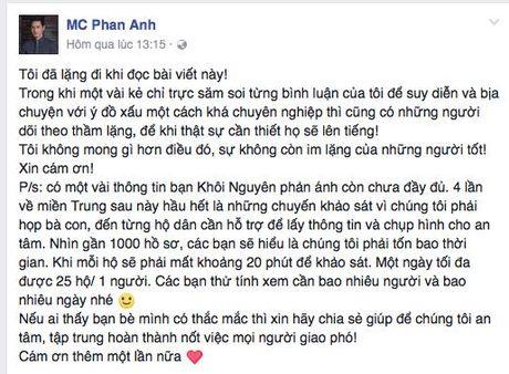 Khac Tiep cong Ngoc Trinh tren dat My, dai gia kim cuong hon Ho Ngoc Ha ngay tren san khau - Anh 3
