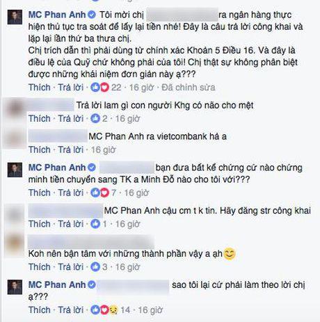 Khac Tiep cong Ngoc Trinh tren dat My, dai gia kim cuong hon Ho Ngoc Ha ngay tren san khau - Anh 5