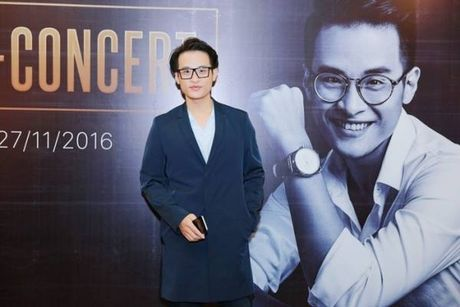Live concert 10 nam cua Ha Anh Tuan chay ve chi sau 2 ngay cong bo - Anh 1