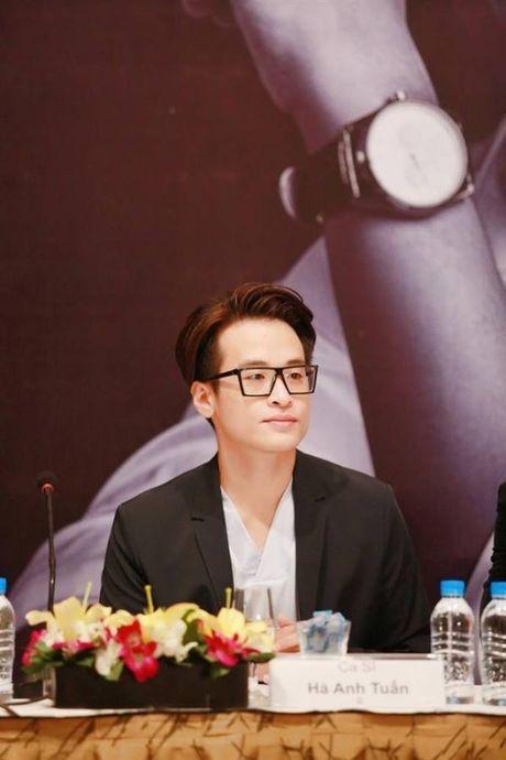 Live concert 10 nam cua Ha Anh Tuan chay ve chi sau 2 ngay cong bo - Anh 3
