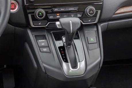 Honda CR-V the he moi gia tu 25.000 USD tai My - Anh 7
