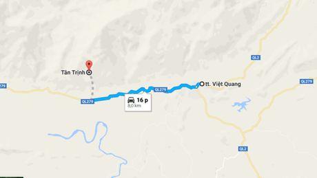 Tham an 4 nguoi tu vong o Ha Giang - Anh 1
