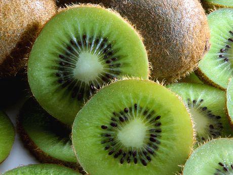 Nhieu loi ich tu qua kiwi - Anh 1