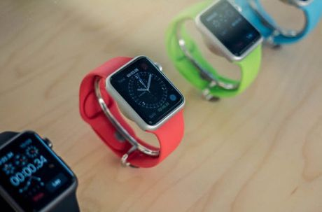 Apple se mua lai chiec Apple Watch cua ban voi gia 0 dong - Anh 1