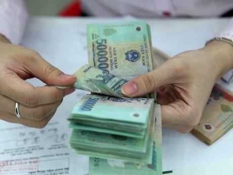 NHNN hut rong 44.259 ti dong qua kenh tin phieu - Anh 1