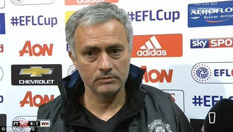 Mourinho khen nuc no… 'nguoi thua' cua MU - Anh 1