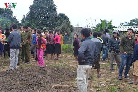 Hien truong vu sat hai 4 nguoi o Ha Giang - Anh 2