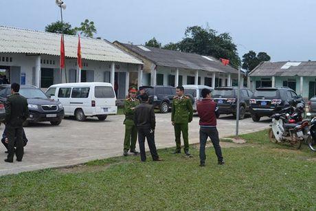 Hien truong vu sat hai 4 nguoi o Ha Giang - Anh 3
