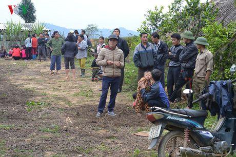 Hien truong vu sat hai 4 nguoi o Ha Giang - Anh 4