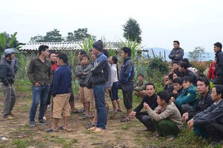 Tham an tai Ha Giang, 4 nguoi chet, 1 nguoi bi thuong - Anh 1