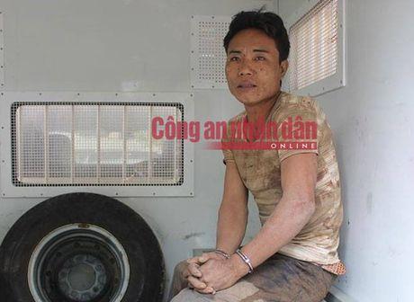 Tham an tai Ha Giang, 4 nguoi chet, 1 nguoi bi thuong - Anh 2