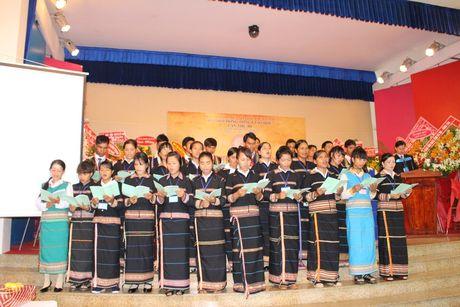 Dai hoi dong lan thu III Hoi thanh Mennonite Viet Nam - Anh 1