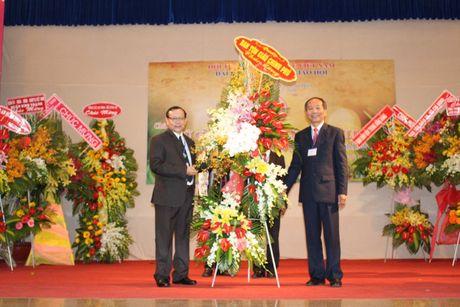 Dai hoi dong lan thu III Hoi thanh Mennonite Viet Nam - Anh 3