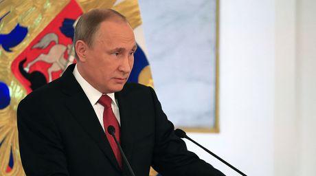 Tong thong Putin: Nuoc Nga luon can nhung nguoi ban - Anh 1