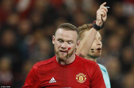 Vui dap West Ham 4-1, MU vao ban ket League Cup - Anh 11
