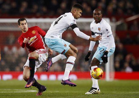 Vui dap West Ham 4-1, MU vao ban ket League Cup - Anh 5
