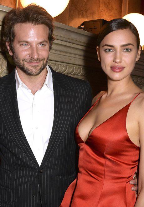 Irina Shayk co con voi tai tu Bradley Cooper? - Anh 2
