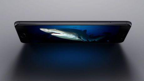 Meizu Pro 6 Plus ra mat voi cau hinh giong het Note 7 - Anh 2