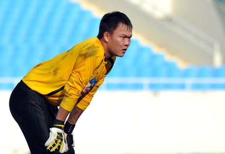 Cuu Qua bong vang AFF Cup tin Viet Nam se vao chung ket - Anh 1