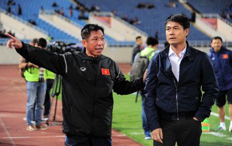 Cuu Qua bong vang AFF Cup tin Viet Nam se vao chung ket - Anh 2