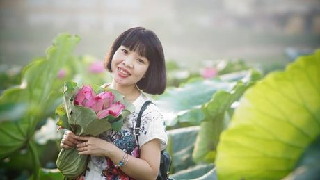 'Duoi sao me ke con nghe': Niem hanh phuc trong cuoc doi - Anh 2