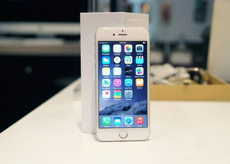 Loat smartphone giam gia manh trong thang 11 - Anh 5
