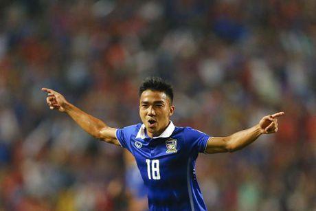 DT Thai Lan: Nhung ngoi sao trieu do o AFF Suzuki Cup 2016 - Anh 3