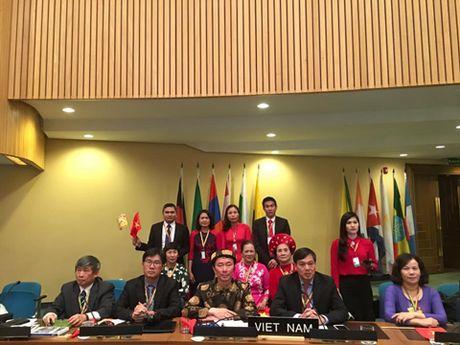 DUY NHAT 'Tin nguong tho Mau' duoc UNESCO vinh danh ma khong can thao luan - Anh 1