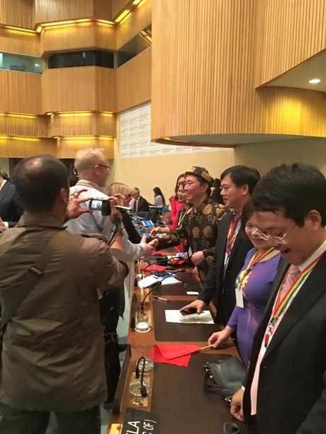 DUY NHAT 'Tin nguong tho Mau' duoc UNESCO vinh danh ma khong can thao luan - Anh 3