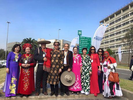 DUY NHAT 'Tin nguong tho Mau' duoc UNESCO vinh danh ma khong can thao luan - Anh 4