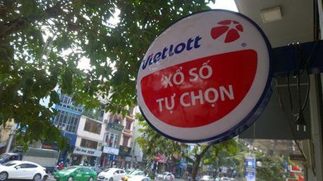 Chua duoc phat hanh tai Ha Noi, ve so Vietlott ban 'chui' dat hang - Anh 6