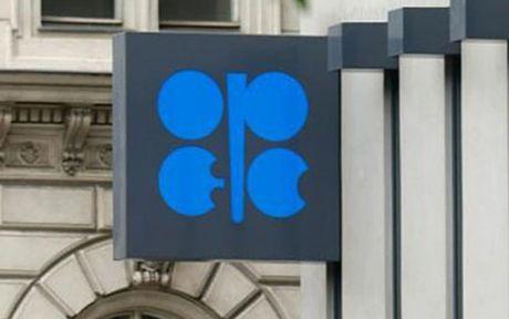 OPEC thong nhat 'dong bang' san luong dau - Anh 1