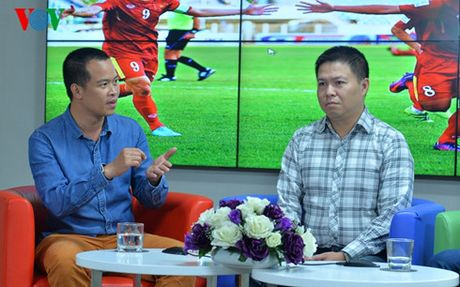 Binh luan 'AFF Cup 2016: Cuoc chien vong ban ket' - Anh 1